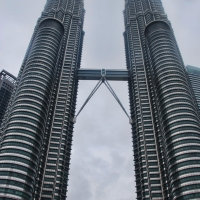 Tur Menara Petronas