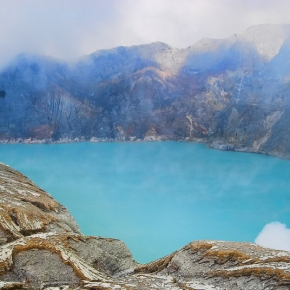Ijen Crater Galleries